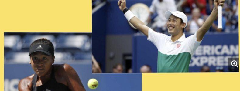 テニス全米オープン